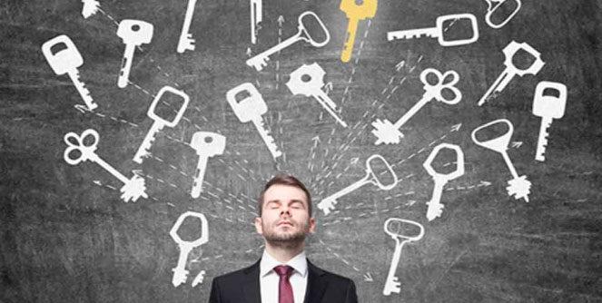 5 ключей к успеху предпринимателя