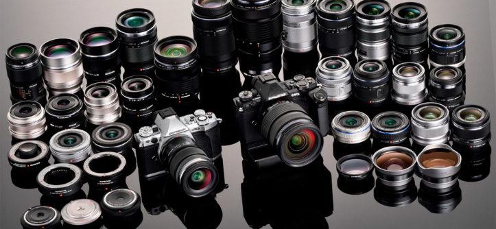выбор фотоаппарата для риелтора